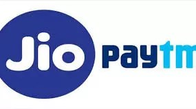 Paytm jio offer details : Offers Rs 30 cashback on Recharge of Rs 300