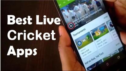 Best Live Cricket App
