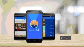Namo App : The Honest Review of Narendra Modi App
