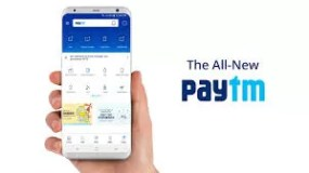 How to watch Live TV, Cricket matches & News from Paytm App