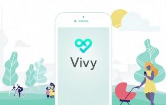 Vivy App Download