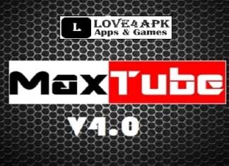 Aplikasi Maxtube.Co V4.0 Apk