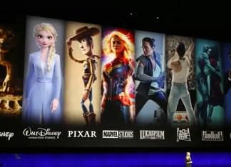 Disney Plus India