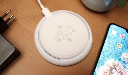 Xiaomi 20W wireless charger