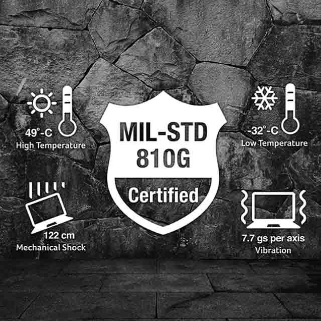MIL-STD-810G