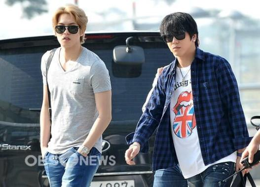cnblue heading to hk20