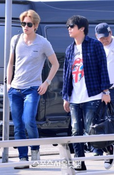 cnblue heading to hk7