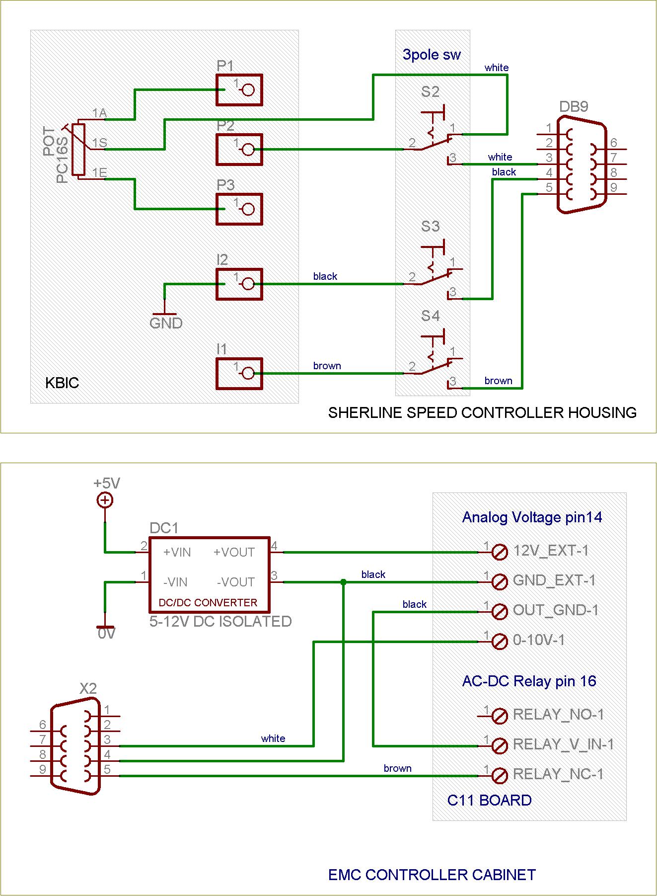 Kbic 120 Wiring Diagram High Torque Stepper Motor Stepper Motor Driver Stepper