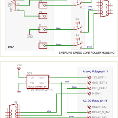 Cnc Router Wiring Diagram Earthquake Epicenter C11 - Multifunction Breakout Board Stepper Motor | Driver Laser ...