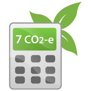 Measure with our Carbon Calculator