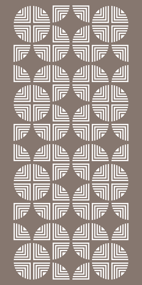 Design Seamless Modern Geometric Pattern Free Vector