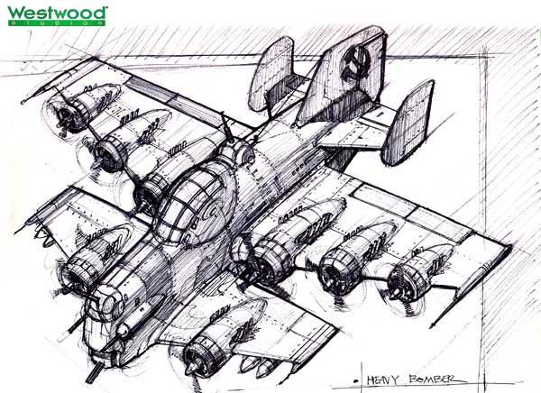 Multi Prop Plane by: TJ Frame