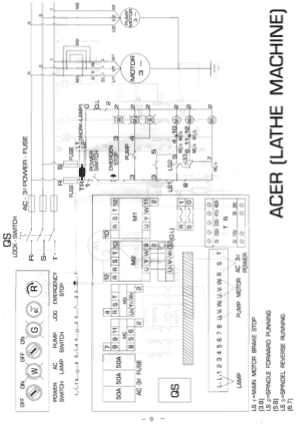Lathe Wiring Diagram Vfd DC Wiring Diagram Wiring Diagram