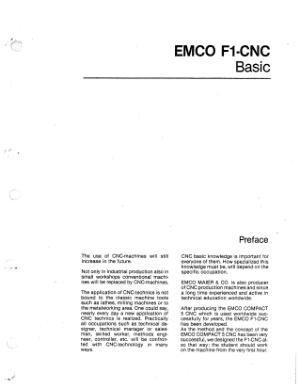 EMCO UNIMAT 3 INSTRUCTION MANUAL FILETYPE PDF
