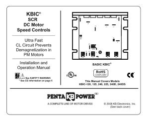 Kbic 120 Wiring Diagram Pdf Manuals User Guides Page 5 Cnc Manual