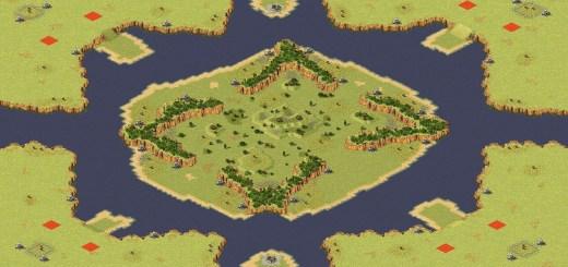 red alert 2 map mayflower
