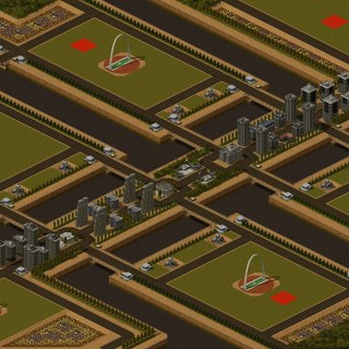 red alert 2 map Stand And Deliver