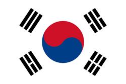 Red Alert 2 Faction Korea