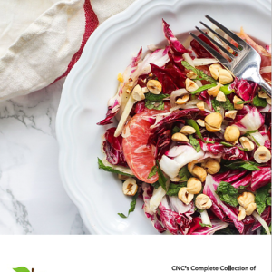 CNC's Complete Collection of Delicious & Healthy Recipes