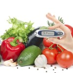 Nutrition for Diabetes in Seniors
