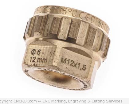 laserengravedmetal Laser Marking, Annealing and Engraving Metals