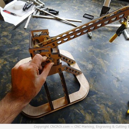 platformcrane-laser-6 Platform Crane B Kit