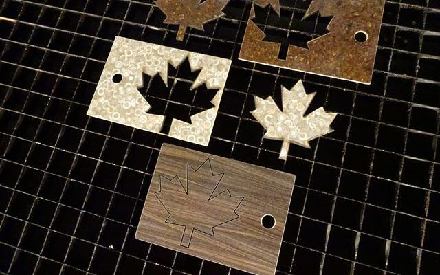 cutting-formica-4 Laser Cutting Formica: Tale of Three Little Formicas