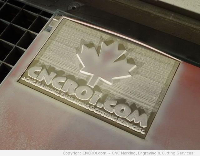 cnc-laser-acrylic-hangars-4 Custom... when commodities won't do!