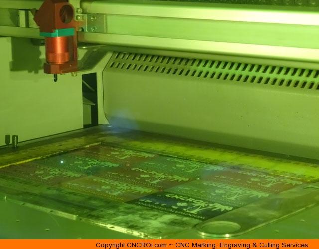anodized-aluminium-card-1 Custom Metal Business Cards: Anodized Aluminium