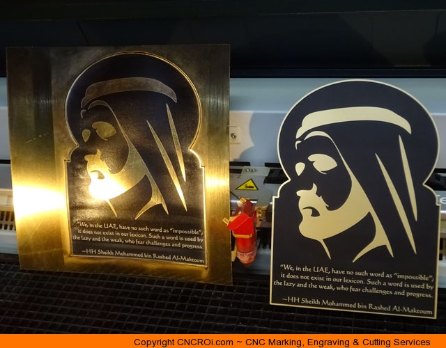 cnc-laser-custom-plaque-1 Custom CNC Laser Acrylic & Laminate Wall Plaque