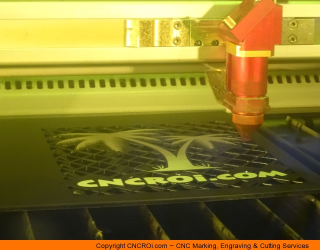 custom-cnc-laser-1 CNC Laser Engraving & Cutting Various Sample Materials