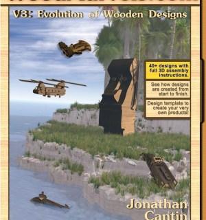 cover-front-s CNC Design Anthology (Digital PDF Files)