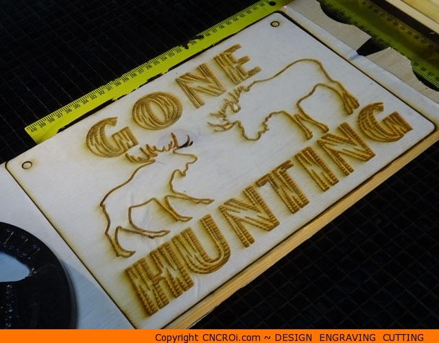 custom-fishing-signage-1 Custom Cottage Sign