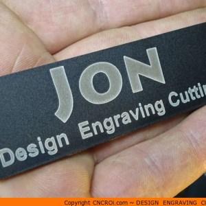custom-namebadge-5 Acrylic Name Badges (2 Pack)
