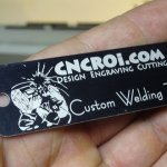 "custom-welding-tag-4-1 50 x Anodized Aluminium Tags (25 x 76 mm or 1 x 3"")"