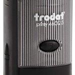 "trodat-46025 Trodat Original Printy 46025 Custom Self-Inking Stamp (25 mm or 1"" round)"