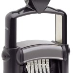 "trodat-5546b Trodat Professional 5546 Custom Self-Inking Stamp (4 mm or 0.15"" high NUMBERER ONLY)"