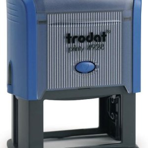 "trodat-printy-4928b Trodat Original Printy 4928 Custom Self-Inking Stamp (33 x 60 mm or 1-5/6 x 2-3/8"")"