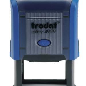 "trodat-printy-4929b Trodat Original Printy 4929 Custom Self-Inking Stamp (30 x 50 mm or 1-3/16 x 2"")"