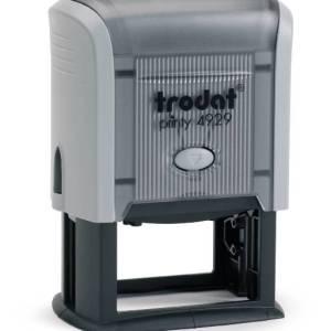 "trodat-printy-4929e Trodat Original Printy 4929 Custom Self-Inking Stamp (30 x 50 mm or 1-3/16 x 2"")"