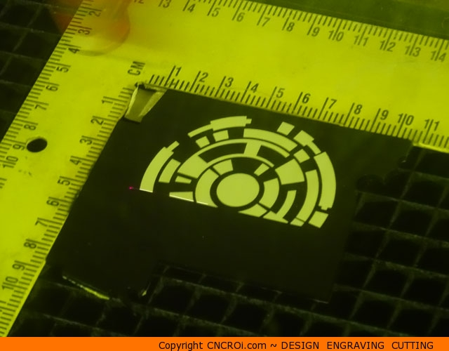 custom-medallion-1 Custom Medallion Production CNC Laser Engraving & Cutting