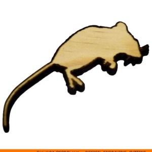 0008-dead-mouse Mouse Sleeping Shape (0008)