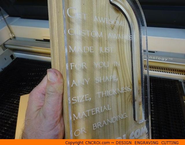 sporting-corporate-award-1 Making a Custom Corporate Award