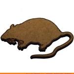 0012-rat-big Rat Big Shape (0012)