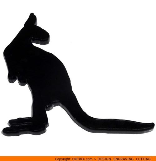0028-kangaroo3 Kangaroo C Shape (0028)