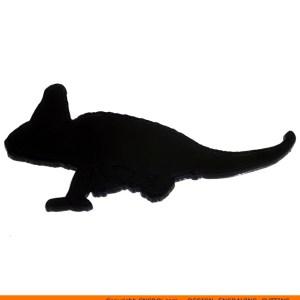 0041 Gecko Shape (0041)