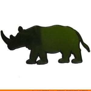 0050 Rhino Shape (0050)