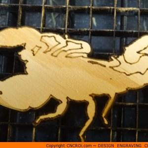 custom-silhouette-xx1 Scorpion Shape (0007)