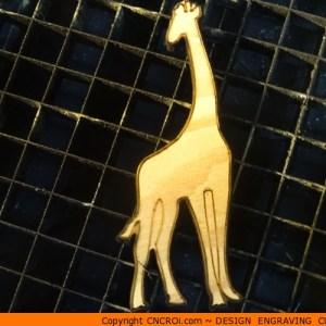custom-silhouette-xx5 Giraffe Shape (0010)