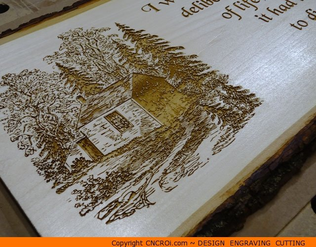 cottage-wood-sign-xxx1 Custom Pyrography Services